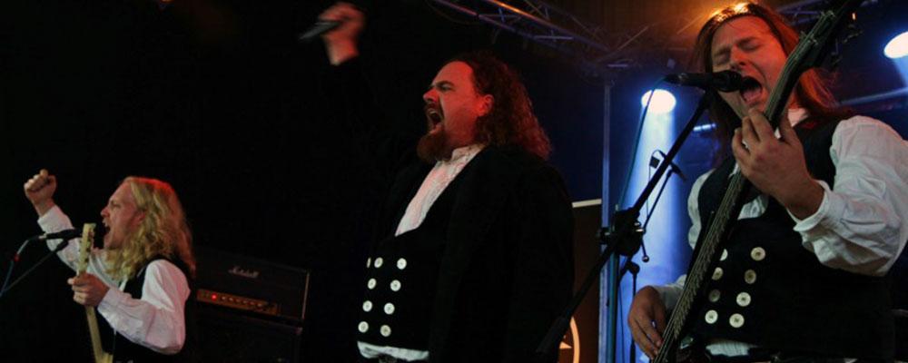 Metal Union Festival 2012 - Gerlachsheim