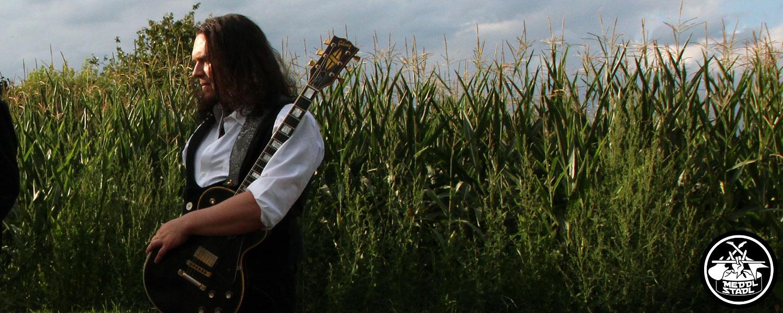 """Marc Eggert - """"Henker"""" - Gitarre"""