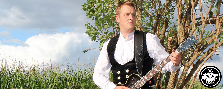 "Mathias Bischof - ""Holzfäller"" - Gitarre"