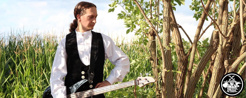 """Michael Buder - """"Hufschmied"""" - Bass"""